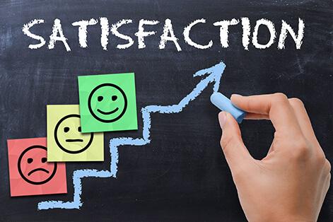 Amélioration site Internet satisfaction client Virton, Arlon, Luxembourg