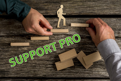 Support pro site web Virton, Arlon, Luxembourg